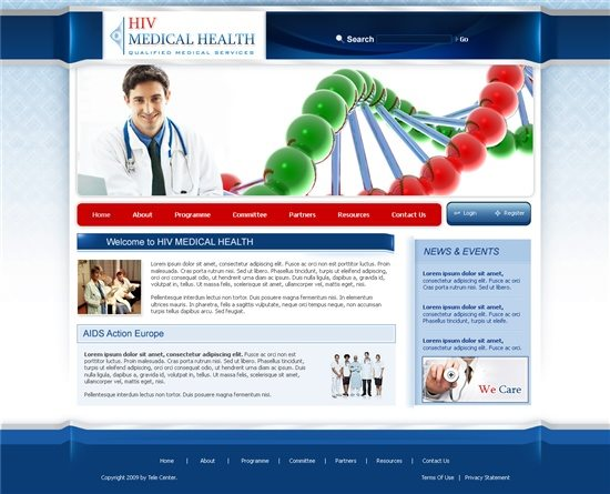 Gentex Networks Health Care Services
