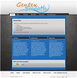 Gentex Networks Gentex Smooth