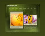 Gentex Networks Flower Gallery